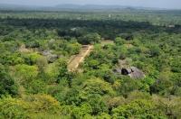 Gardens of Sigiriya