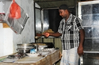 Cook, Uppuveli