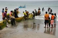 Fishermen, Uppuveli