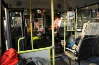 Last bus, last jurney, Negombo