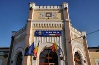 Nádraží Alba Iulia