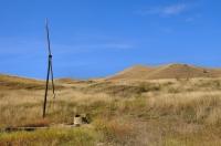 Místní studny slouží jako útočiště kuněk