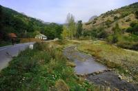 Údolí řeky Geoagiu