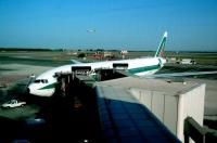 Fiumicino - Leonardo da Vinci airport, Rome