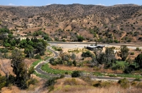 Carbon Canyon and Chino Hills