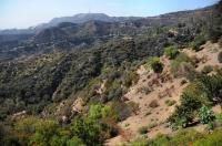 Bronson Canyon Park