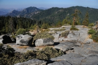 Beetle Rock, Sequoia NP