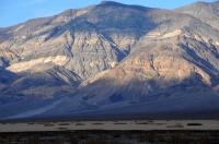 Telescope Peak (3366 m), nejvyšší bod Death Valley National Park