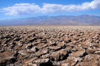 Devils Golf Course, Death Valley