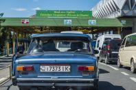 Vítejte na Ukrajině