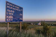 Direct to Mukachevo