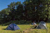 Camp, Velyki Lazy