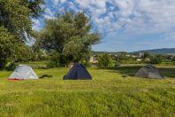 Camp, Nevyts'ke