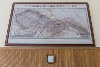 Czechoslovakia, Perechyn