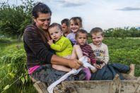 Family, Poroshkovo
