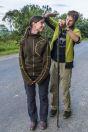 Zamenis longissimus, 175 cm, Poroshkovo