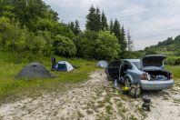 Camp, Beňatina