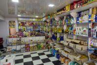 Obchod, Samarkand