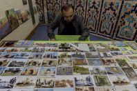 Suvenýry, Samarkand