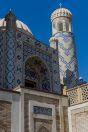 President's Tomb, Samarkand