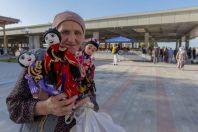 Siyob bazaar, Samarkand