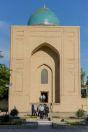 Bibi Khanum Mausoleum