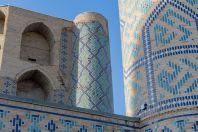 Bibi Khanum Mosque