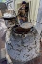 Ranní trh, Samarkand