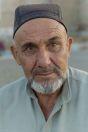 Stařec, Samarkand