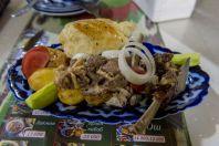 Oběd, Tashkent