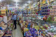 Obchod, Taškent