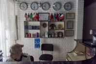 Hotel, Taškent