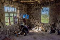 Summer house, Ilanli