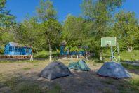 Camp, Yanakishlak