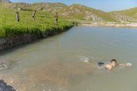 Bathing, Yanakishlak