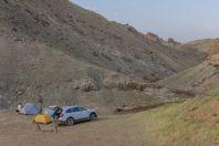 Camp, Novbur