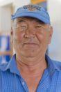 Old man, Dzharkurgan