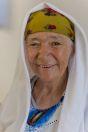 Old women, Dzharkurgan