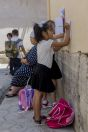 Girls, Bukhara