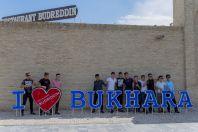 Buchara