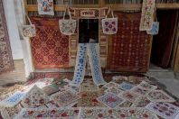 Suzani, Bukhara