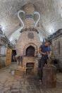 Blacksmith workshop, Bukhara