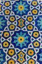 Mozaika, Buchara