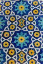 Mosaic, Bukhara
