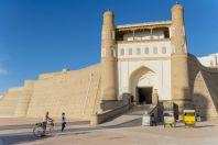 Bukhara Fortress