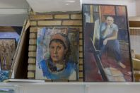 Drawings, Bukhara