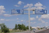 Na cestě do Sarmych