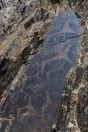 Petroglyphs, Sarmysh