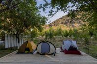 Camp, Sarmysh