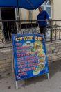 Plov, Samarkand
